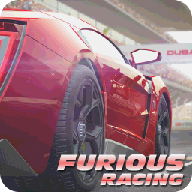 Furious 7 Racing : AbuDhabi APK