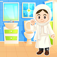 Full house cleaning games many stages APK