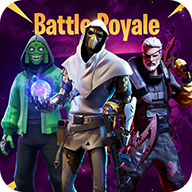 Battle Royale chapter 2 Wallpapers APK