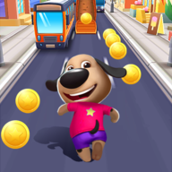 Hank Dog Rush APK