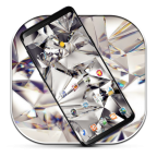 Diamond Live Themes APK