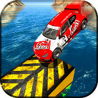 GT Racing Turbo Stunts APK