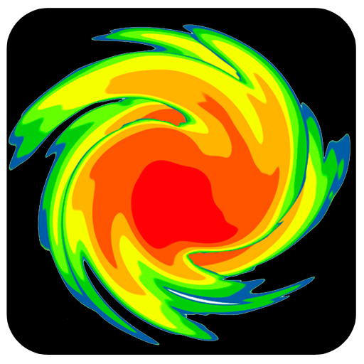 Hurricane and storms APK