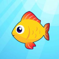 Domino Fish Aquarium APK