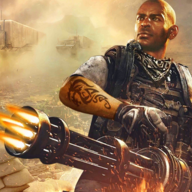 Wicked War Guns Shooter APK