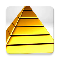 Lucky Number Pyramid Calculator APK
