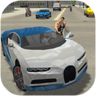 City Car Driver 2017 APK