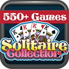 550+ Card Games Solitaire Pack APK
