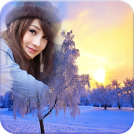 Sunrise Photo Frame APK