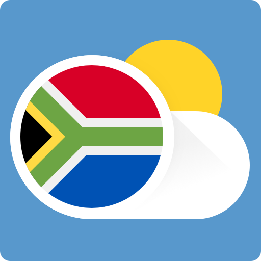 South Africa Weather APK