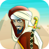 Aladin run APK