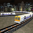 Train Driving Simulator Mumbai Local 3D APK