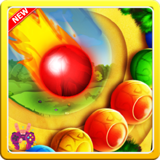 Zumbla Deluxe - Marble Classic Puzzle Gamee APK