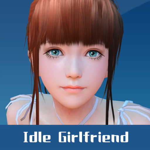 virtual GirlFriend APK