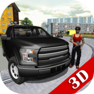 Criminal Russia 3D. Gangsta way APK