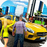 Car parking: real car driving school simulator APK