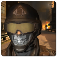 Masked Shooters APK