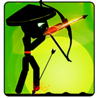 Stickman Ninja Archer Fight APK