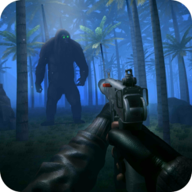 Bigfoot Finding & Monster Hunting APK