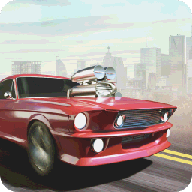 Muscle Rider APK