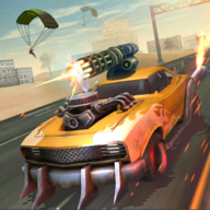 Death Race Road Battle APK