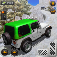 Offroad Jeep Mountain Hill Climb Driving 3D APK