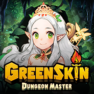 Green Skin: Dungeon Master APK