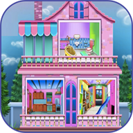 house cleaning games APK