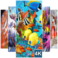 CoralReef Wallpapers APK