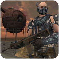 Alien War: the last day APK
