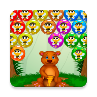 Honey Bubble APK