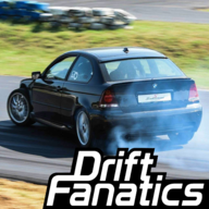 Drift Fanatics APK
