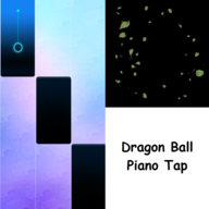 Piano Tap - Dragon Ball APK