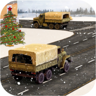 Truck Driver Army APK
