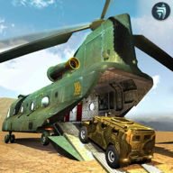 OffRoad US Army Transport APK