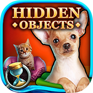 Hidden Objects APK