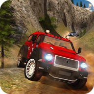 Offroad Jeep Driving 2019 APK