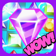 Jewel Games Free 2019 APK