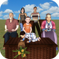 Virtual Happy Family APK