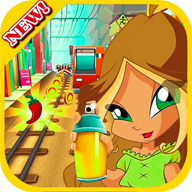 Super Subway Train APK