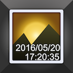 Timestamp Photo and Video Free APK