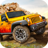 Offroad Jeep Mountain Climbing APK