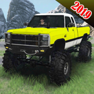 4x4 offroad Jeep skid racing 2018 APK