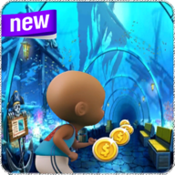 Ipin Deep Sea Adventure APK
