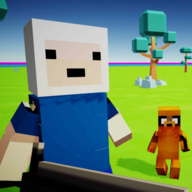 Adventure Time Minecrafted APK