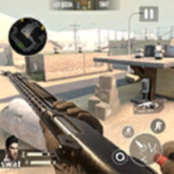Counter Terrorist Sniper Hunter APK