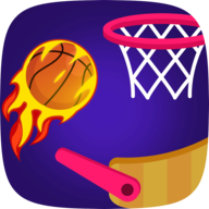 Flipper Shoot Dunk APK