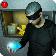 Grand Robbery Thief Simulator Sneak Stealth Game APK