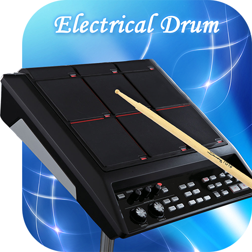 Electrical Drum APK
