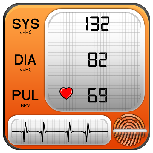 Blood Pressure Health Diary APK